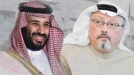 """السعودية تعترف: خاشقجي """"توفي"""" إثر شجار داخل القنصلية"""