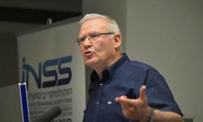 يدلين: الهجوم الإسرائيلي على سوريا رسالة مهمة إلى لبنان