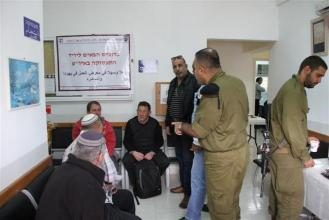 """الاحتلال ستُضاعف عدد موظفي """"الإدارة المدنية"""" قريبًا"""