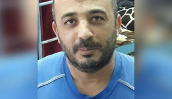 الإحتلال يصدر حكماً على الأسير فواز قنديل من غزة