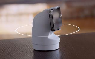 جهاز يحول الهواتف الخلوية إلى أنظمة مراقبة ذكية للمنازل