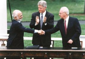 الأردن: معاهدة السلام مع إسرائيل لن تتأثر