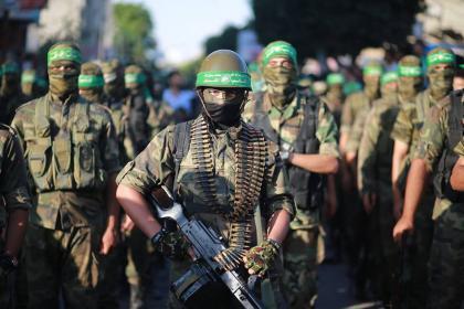 الشاباك: اعتقلنا خلية لحماس تعمل بتوجيهات من غزة