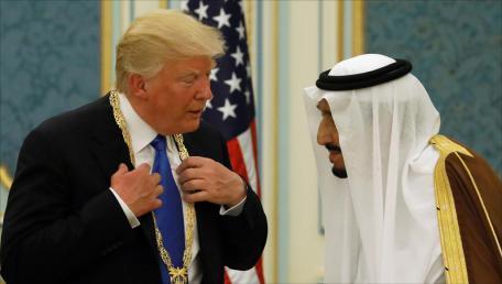 قضية خاشقجي: دعوة لإدانة السعودية وتساؤلات عن ثمن تلقاه ترامب