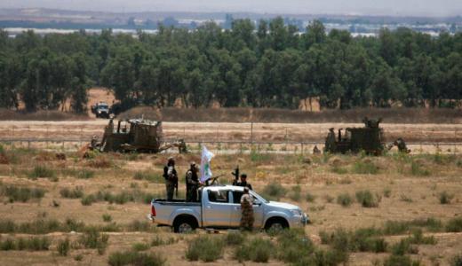 ما بين البرق والرعد: إسرائيل تختبر قوتها أمام حماس بغزة