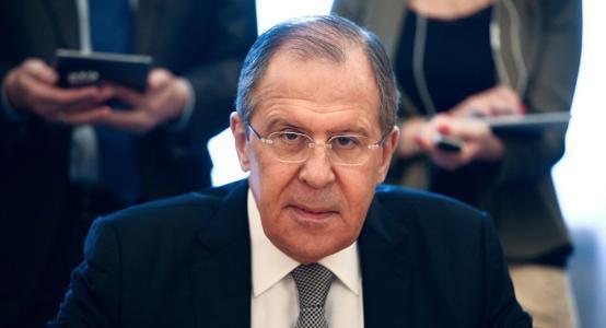 لافروف: روسيا لن تنتظر فصلها من المجلس الأوروبي