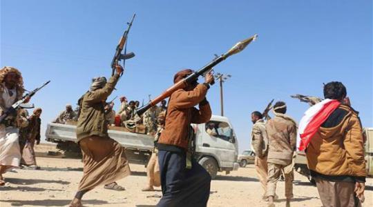 الأمم المتحدة تحذر من خطر مجاعة وشيكة في اليمن
