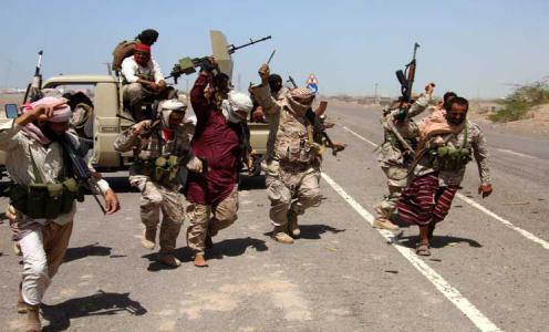 خفايا تورط جنوب أفريقيا في حرب اليمن