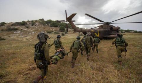 معاريف: نتنياهو يخشى الخروج لعملية عسكرية في غزة