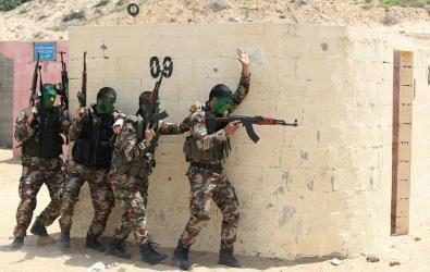 تعرف على الآليات التي تختبرها حماس لخطف الجنود عن الحدود