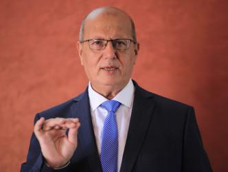 الخضري: تهديدات ليبرمان لغزة حصار للمحاصر واغلاق للمغلق