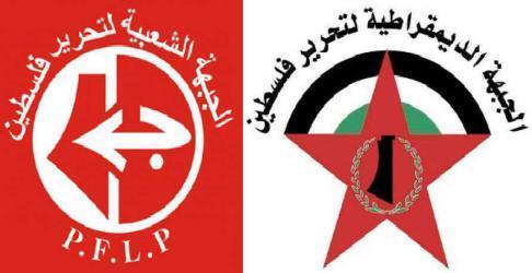 الديمقراطية والمبادرة الوطنية تحذران المجلس المركزي اتخاذ إجراءات جديدة ضد قطاع غزة