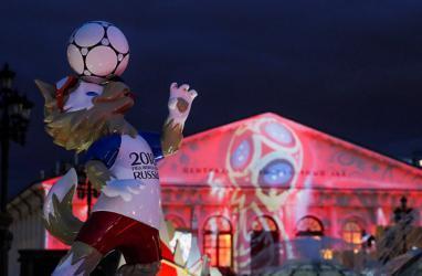 """""""كأس العالم 2018"""" أضاف ميزانية ضخمة إلى اقتصاد روسيا"""