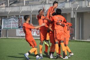 دوري القدس الممتاز: اتحاد خانيونس يحقق فوزاً قاتلاً على جاره الشباب