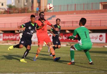 6 مباريات تقام اليوم بدوري غزة