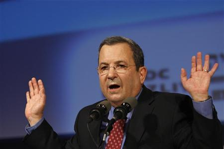 باراك: نتنياهو تسبب بأزمة عميقة مع الأردن