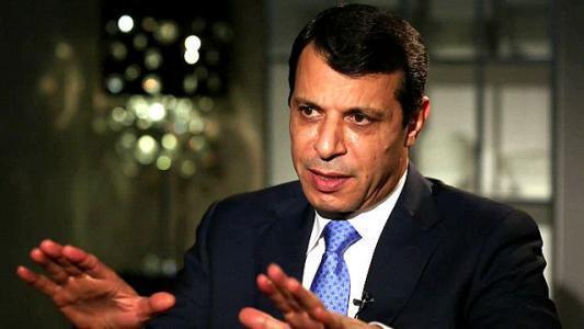 النائب دحلان يطالب بمراجعة اجراءات الاقتراب من السياج الفاصل خاصة للأطفال