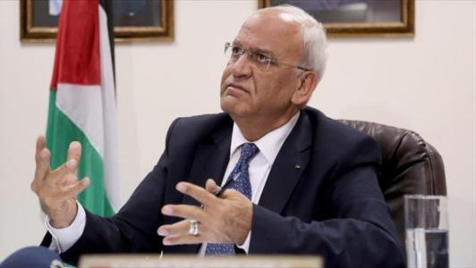 عريقات يطالب بإدراج إسرائيل كدولة تنتهك حقوق الطفل