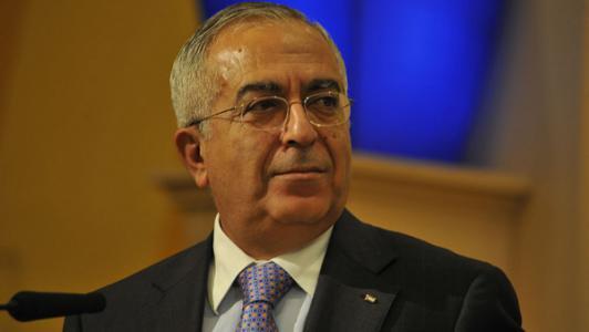 سلام فياض يدعم مسيرات العودة ويطالب برفع الظلم عن غزة