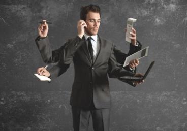 المشوار الطويل يبدأ بخطوة.. أسهل الطرق لتصبح رائد أعمال