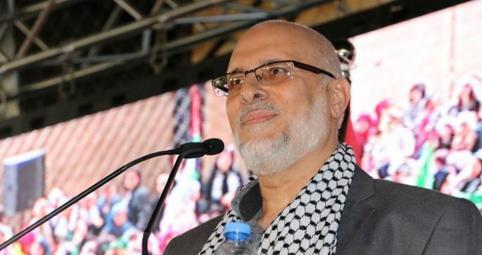 "قائد ""حماس"" بالخارج: مبشرات لانهاء حصار قطاع غزة"