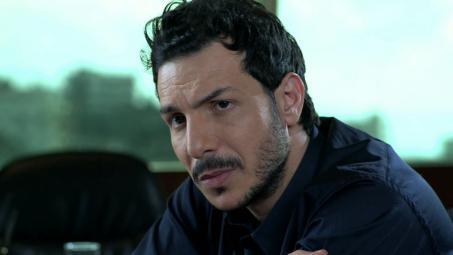 """باسل خياط ينضم لـ أمير كرارة وغادة عادل في """"كازابلانكا"""""""