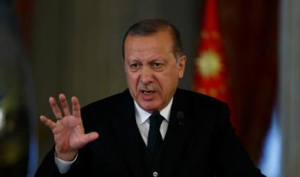 أردوغان يكشف تفاصيل مقتل خاشقجي: جريمة مدبرة ويجب محاسبة المخططين والمنفذين
