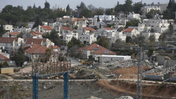 دائرة حكومية إسرائيلية تمول البؤر الاستيطانية منذ 20 عاما