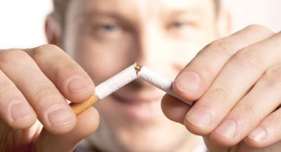 من أول دقيقة لغاية 20 سنة.. هذا ما يحدث لجسمك عند الإقلاع عن التدخين