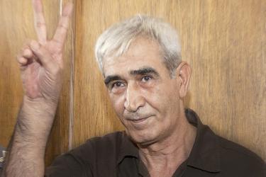 أحمد سعدات: المقاومة كفيلة بإفشال صفقة القرن
