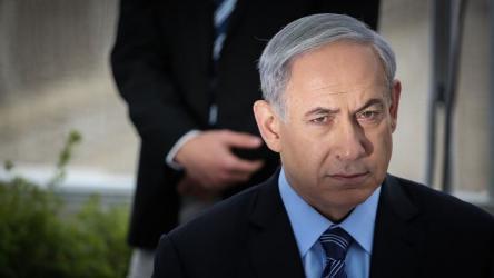 عضو كنيست اسرائيلي : حكومة نتنياهو تقودنا للحرب مع غزة