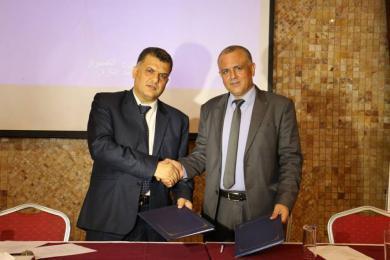 توقيع اتفاقية تمويل للطاقة الشمسية بغزة بتكلفة 2.5 مليون دولار