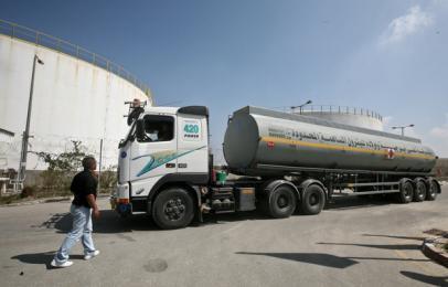 موقع إسرائيلي: بدء أول خطوة دبلوماسية لفصل الضفة عن غزة