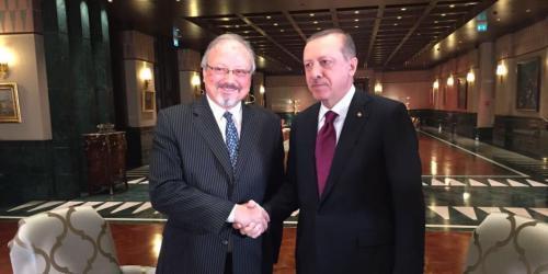 هيرست: تركيا تعرف متى وأين قتل خاشقجي وأين أُخذت جثته