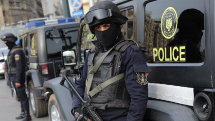 الداخلية المصرية: مقتل 9 مسلحين في تبادل لإطلاق النار مع الأمن في محافظة أسيوط