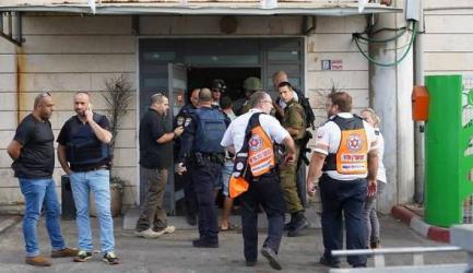 """مصدر إسرائيلي: منفذ عملية """"بركان"""" وثق عمليته بتسجيل مصور على غرار """"داعش"""""""