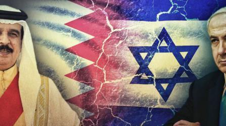 صحيفة عبرية: حوار سري بحريني إسرائيلي لتبادل العلاقات بينهما
