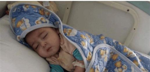 بسبب المخدرات والخيانة: لن تتخيلوا ماذا فعلت هذه الأم بطفلها!
