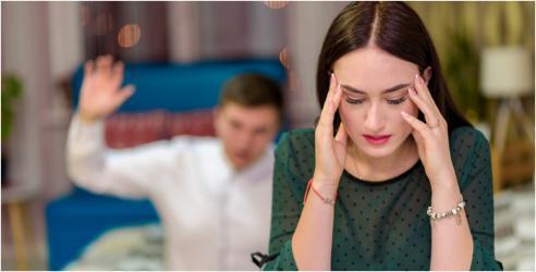 كيف تتعاملين مع الاعتداء اللفظي من زوجكِ؟