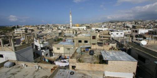 """""""الأونروا"""": قرار بخصوص مخيم المية ومية"""