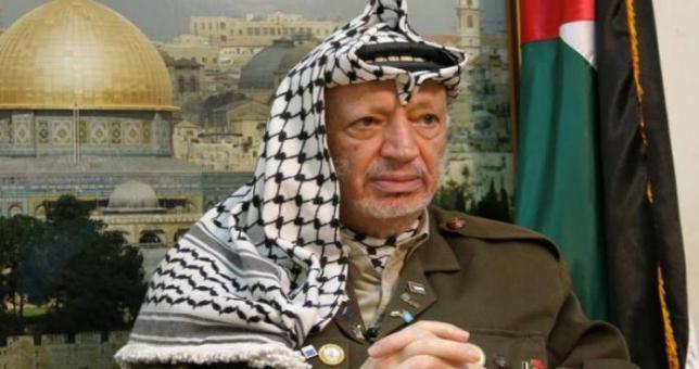 في ذكرى استشهاده حماس: ياسر عرفات رجل كان قائدا يعيش لقضيته حتى صار رمزا لها