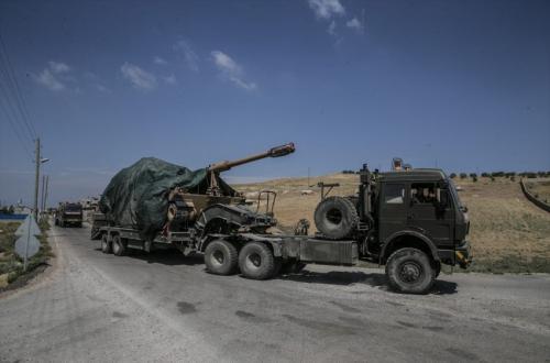 """مزاعم إسرائيلية بوجود مصنع """"صواريخ متطورة"""" بسوريا"""