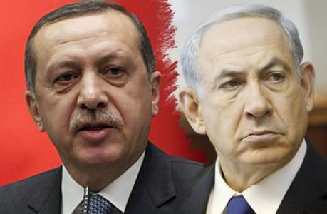 تدهور جديد في العلاقات بين تركيا وإسرائيل