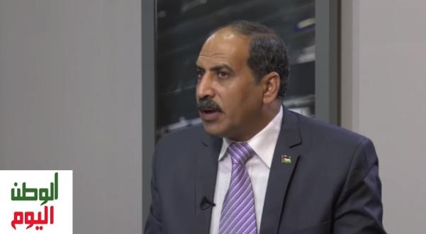 قيادي فتحاوي: خطاب دحلان دعا للوحدة الوطنية بين الفصائل الفلسطينية (فيديو)