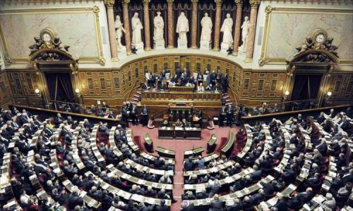 البرلمان الإيرلندي يصوت لصالح مقاطعة المستوطنات الإسرائيلية