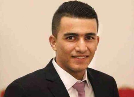 بالصور: جيش الاحتلال يعلن استشهاد أشرف نعالوة في اشتباك مسلح