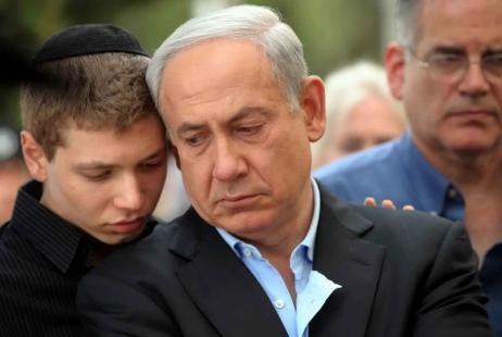 أيمن عودة: ابن نتنياهو كذاب ومحرض كوالده