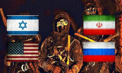 روسيا تقدم مقترحاً لإسرائيل والولايات المتحدة لإخراج إيران من سوريا مقابل تخفيف العقوبات الاقتصادية