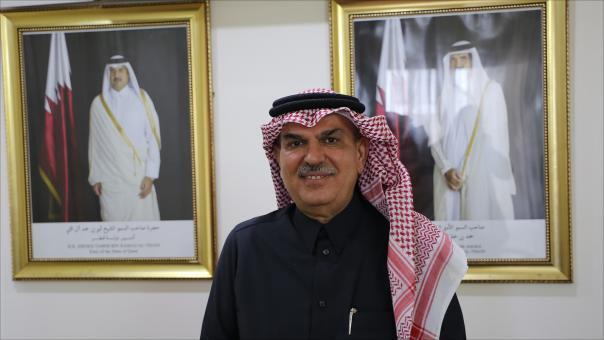 العمادي: ستواصل قطر ضخ ملايين الدولارات لغزة لتحريك عجلة الاقتصاد الميت