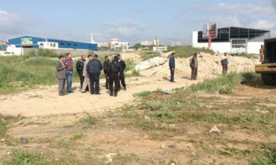 """""""تحذير هام"""" من سلطة الأراضي في غزة بشأن البيع والشراء"""
